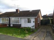 Winchester Way Semi-Detached Bungalow for sale