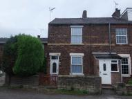 Heol Offa End of Terrace property to rent