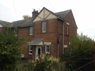 semi detached house in Bryn Place, Llay, Wrexham