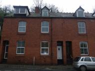 3 bedroom Terraced home to rent in Tanyrallt Terrace...