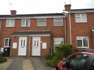 2 bedroom Terraced property in Cae Glas, Coedpoeth...