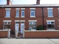2 bed Terraced home in Victoria Road, Wrexham