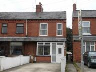 2 bedroom Terraced property for sale in Hawarden Road, Hope...