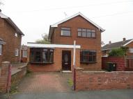 Detached property for sale in Pine Close, Summerhill...