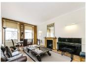 1 bedroom home in Elvaston Place...