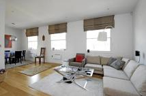 2 bed Flat to rent in Eden Close, Kensington...