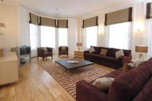 4 bed house in Prince Of Wales Terrace...