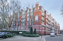 Campden Hill Court Flat to rent