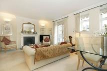 Flat to rent in Davis Court, Argyll Road...