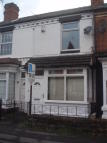 2 bed Terraced property in Bourne Street...