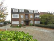 Flat in GORING BY SEA