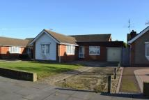 2 bed Detached Bungalow in GORING HALL