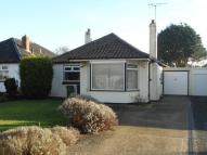Detached Bungalow to rent in GORING BY SEA