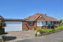 2 bedroom Detached Bungalow in GORING BY SEA