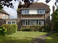 Detached house in Worthing
