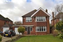 GORING Detached house for sale