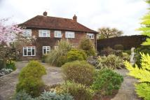 Detached property for sale in GORING BY SEA