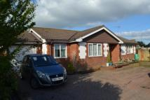 Detached Bungalow for sale in SOUTH FERRING
