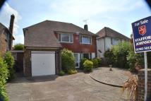 3 bedroom Detached property in GORING HALL