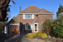 Detached home in GORING HALL