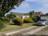2 bed Detached Bungalow in GORING BY SEA