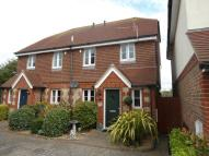 3 bedroom semi detached property to rent in FERRING