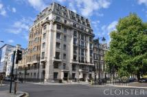 Portland Place Flat to rent