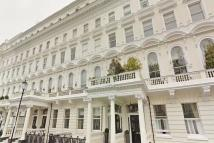 Apartment for sale in Queen's Gate Terrace...