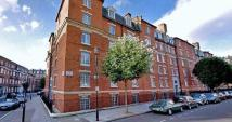 Studio apartment in Harrowby Street...