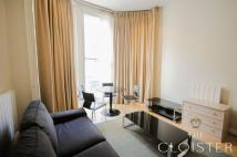 2 bedroom Apartment in Nottingham Place...