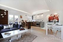 Apartment for sale in Bloomsbury Street...