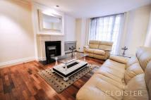 3 bedroom Apartment to rent in Marylebone Road...