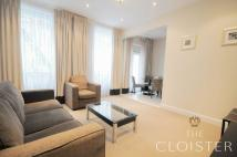 Apartment to rent in Nottingham Place...