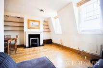 2 bedroom Apartment to rent in Prince Regent Mews...