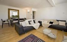 3 bed Apartment to rent in Harrowby Street...