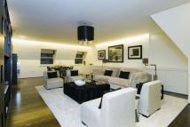 Penthouse in St Johns Wood Park...