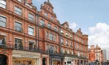 6 bed Apartment in South Audley Street...