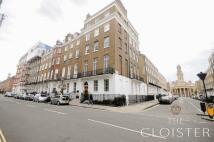 Apartment to rent in Bryanston Square...
