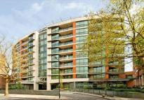 St Johns Wood Road Apartment for sale