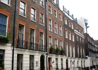 Town House to rent in Craven Street, Temple...
