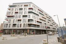 Apartment in Webber Street, Southwark...