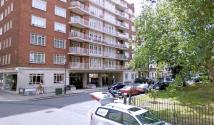 Apartment in Cadogan Place...