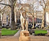Berkeley Square property for sale