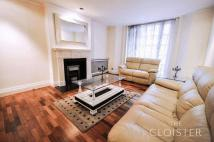 3 bed Apartment to rent in Marylebone Road...