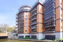 Flat for sale in Park Road, St John's Wood