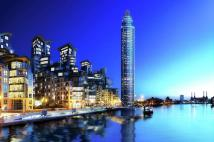 3 bed Flat to rent in St George Wharf, Vauxhall
