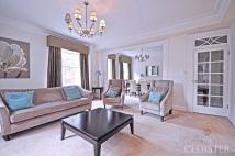 2 bed Flat in Grosvenor Square...
