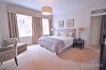 Apartment to rent in Grosvenor Square...