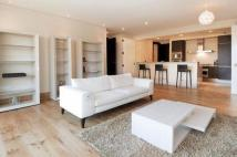 3 bed Flat in Wellington Road...