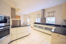 Detached property to rent in Marlborough Place...
